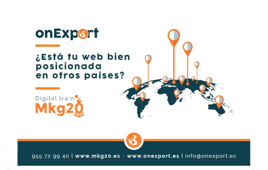 OnExport y Mkg20