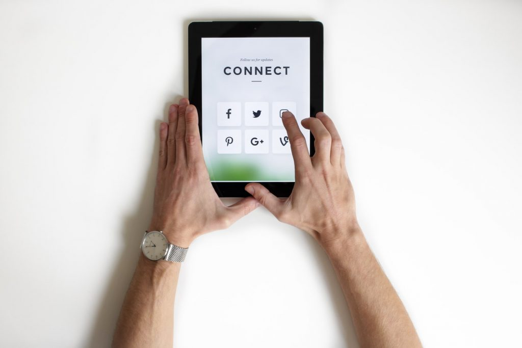 Ventajas de usar las redes sociales