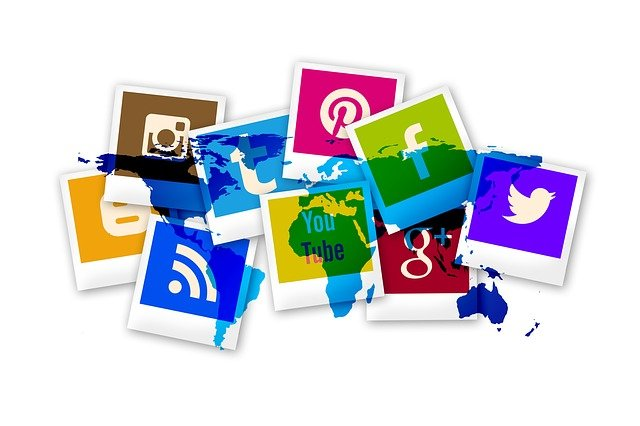 Redes sociales sevilla