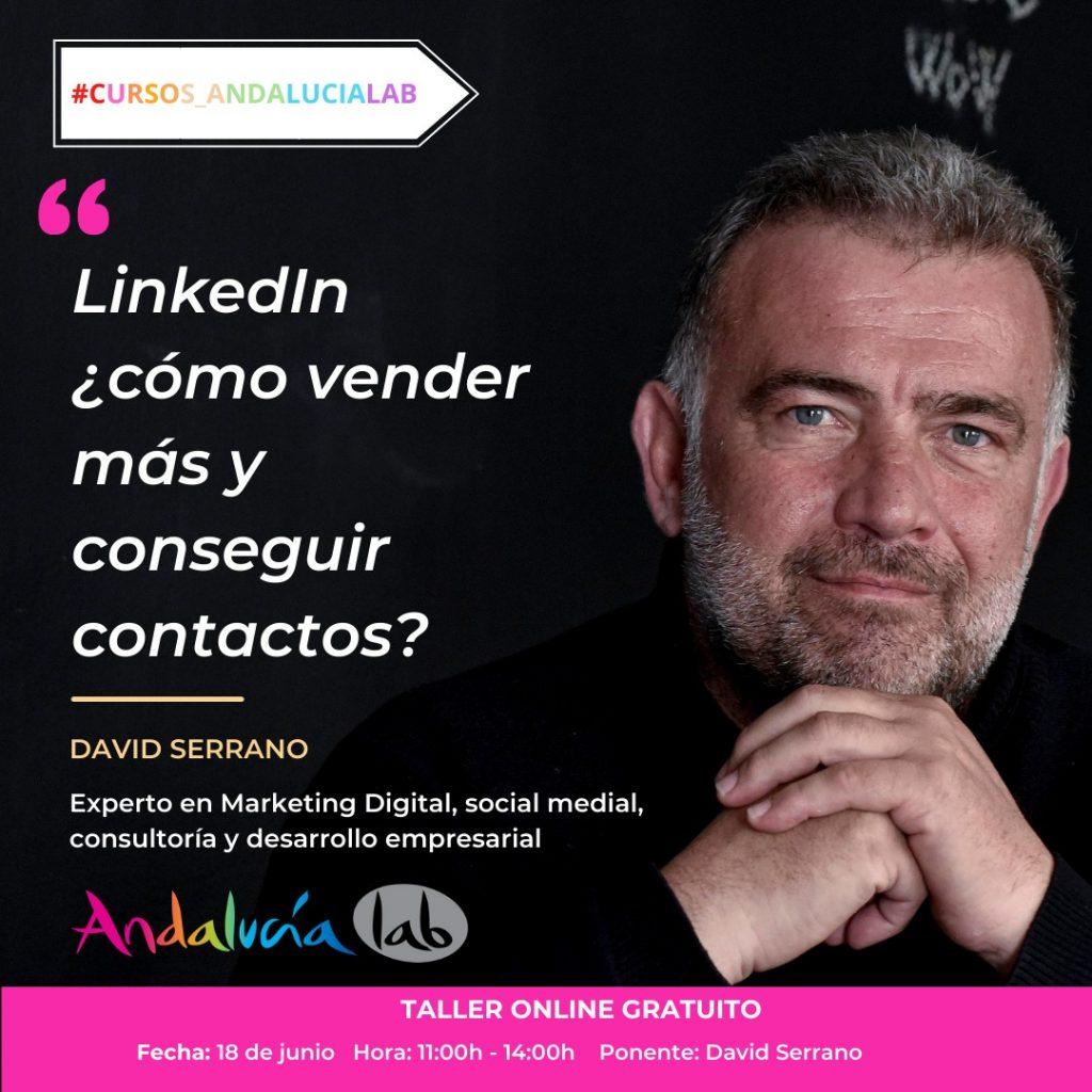 Curso Linkedin Andalucia Lab